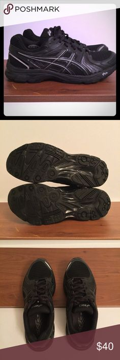 Asics Gel-Tech Walker Neo 4 Training Shoes Sz. 8.5 Excellent condition, super high ratings on these models Asics Shoes Athletic Shoes