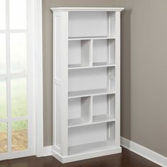 """You'll love the Artwork 58"""" Standard Bookcase at Wayfair - Great Deals on all Furniture  products with Free Shipping on most stuff, even the big stuff."""