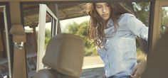 Shape Keeper jeans always bounce back into shape #wrangler #ss15 #jeans #community