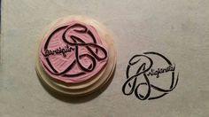 Check out this item in my Etsy shop https://www.etsy.com/listing/215488174/personalize-stamp-with-logo-design-lino