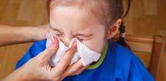 Saiba como proteger seu filho das doenças típicas do outono