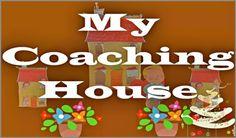 Coaching Model: My Coaching House  #CoachingModel #CoachingCertication #CoachCampus #ICACoach  #becomeacoach  #annettelohnesfornoff #coachgermany #leadershipcoach