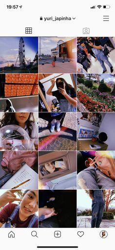 Yuri, Instagram Feed, Snapchat, Vsco, Around The Worlds, Film, Photos Tumblr, Movie, Film Stock