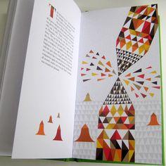 The Fir Tree. illustrated by Sanna Annukka