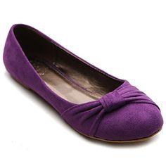 Ollio Women's Shoe Ballet Faux Suede Flat Ollio, http://www.amazon.com/dp/B00GM12K5E/ref=cm_sw_r_pi_dp_puufvb01EVK1E