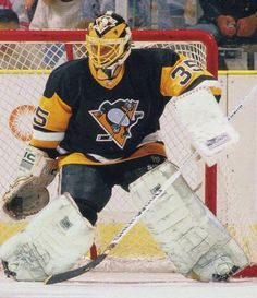 Tom Barrasso - Pittsburgh Penguins
