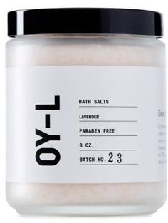 💎 You can't go wrong gifting someone a seriously deluxe bath. Plus bath salts are perfect for easing sore muscles and detoxing.you can't go wrong with this one. Gold Bathroom Faucet, Gold Faucet, Widespread Bathroom Faucet, Pottery Barn Colors, Lavender Bath Salts, Shower Fittings, Bath Fixtures, Pink Grapefruit, Lime
