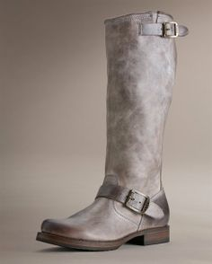 love these frye boots! not sure how im gonna break it to my husnabd that im buying these frye boots next week!
