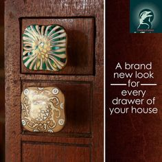 Our ceramic 'Salah' knob is a fun and unique decorative furniture knob. It features a classic stylish print. It'll certainly add a chic touch to your furniture. If you're looking for a vintage knob to complete your furnishings, look no further. This retro knob is absolutely perfect, whether it's a stylish new door knob that you're looking for, a colourful ceramic cupboard knob, or just something special for your wardrobe. Add these beautiful Drawer Knobs to give your home a glow. Draw Knobs, Cupboard Knobs, Thing 1, Decorative Knobs, Furniture Knobs, Ceramic Knobs, Door Knob, Knobs And Pulls, Vintage Ceramic