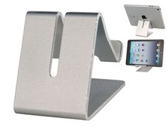 Multifunctional Metal Stand  for Mobile #Phones and #Tablets