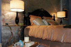 Fantastisch Waldorf Residence   Blairu0027s Bedroom   Gossip Girl Interiors Set Decoration  By Christina Tonkin
