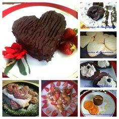 Idee dolci per San Valentino