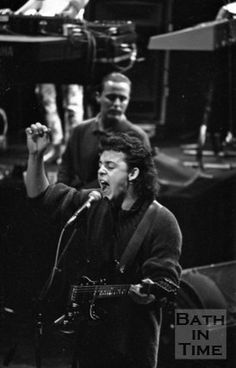 Tears for Fears at the Theatre Royal Bath 31 March 1985 Tears For Fears Lyrics, 80s Music, Good Music, Roland Orzabal, Glam Metal, The New Wave, Album Songs, Cinema, Entertainment