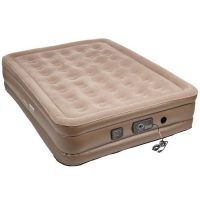 Best Air Mattress Reviews 2017. Ratings and Buying Guide