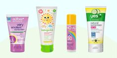 Mindfully shop these kid-friendly sunscreen picks from the Skin Cancer Foundation.