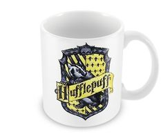 HP Hufflepuff