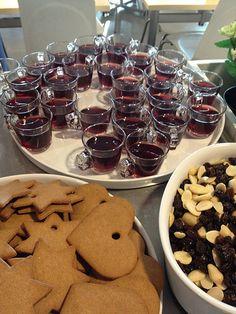 The Perfect Swedish Christmas Table « Chef Marcus Samuelsson ...