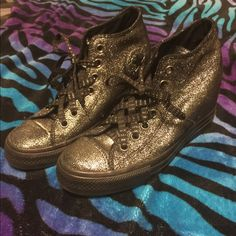 a42af55a6b29 43 Desirable Converse Wedges images