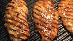 This marinade is so flavorful there is no need for steak sauce! Use your favorite brand of whiskey Steak Marinade Recipes, Meat Marinade, Beef Recipes, Chicken Recipes, Cooking Recipes, Rub Recipes, Grilling Recipes, Hot Pepper Sauce, Chicken Marinades