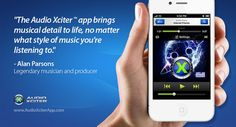 Pro audio technology innovator Aphex releases the Audio Xciter™