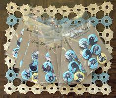 Bloorcourt 2012 Vendor - Sweetie Pie Press.
