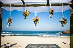 casamento na praia - Pesquisa Google