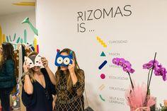 Rizomas, un nuevo espacio para niños en Almería. En nuestra Tienda podrás encontrar juguetes educativos, artículos de diseño, decoración, libros, etc.