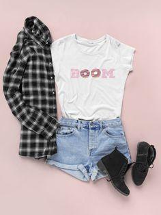 Cactus shirt - Cactus tee - Texas shirt - Desert - Funny cactus shirt - Gift for her True Crime, Look Fashion, Fashion Outfits, Fashion Edgy, Mens Fashion, Fashion Shirts, Trending Fashion, High Fashion, Cactus Shirt