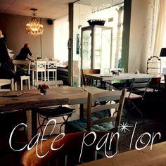 Perfect Caf par lor In K ln Dellbr ck gibt es einen neuen Ort der Mu e Das