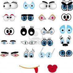 Google Image Result for http://us.123rf.com/400wm/400/400/mihail39/mihail391110/mihail39111000001/10845372-dessin-anime-les-levres-les-yeux-ensemble.jpg