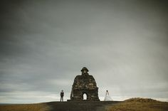 The @Nordica Photography boys have nailed it again w/ this stunning Icelandic Wedding shoot...