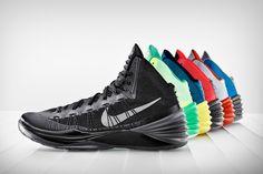 best sneakers 31b74 153ce Nike Hyperdunk 2013