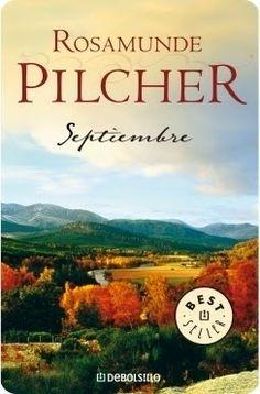 (mi.12/j.13-10-16).Septiembre, de Rosamunde Pilcher. Después de Los Buscadores de Conchas.
