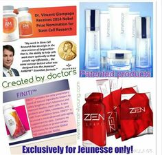 Amazing  New Technology ! Ask me how u can get products at wholesale  price and earn extra income ..See what all the BUZZ  is about with Jeunesse..Go to Ageless Angelic &  Beautiful  or click on  LaurieL13.jeunesseglobal.com