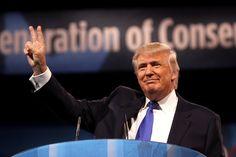 Peter Bartels: Die Trump-Rede – Eine Sternstunde der Demokratie!