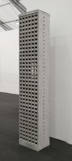 'Monument for the Living', Marwan Rechmaoui, 2001–8 | Tate