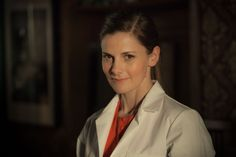 "28 Reasons To Worship Louise Brealey, AKA Molly From ""Sherlock"""