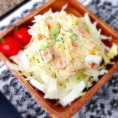 おうちご飯 - 5件のもぐもぐ - ポテトサラダ by sswitcher07