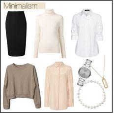 Minimalism I
