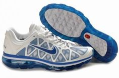 best service bf3d4 71ac2 Find the 429889 002 Nike Air Max 2011 White Dirty Blue Lastest at Pumafenty.  Enjoy casual shipping and returns in worldwide.