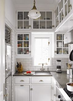 Dream Kitchen Designs - Pictures of Dream Kitchens 2012 - House Beautiful