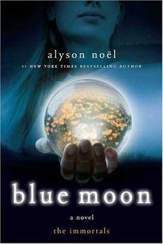 Bestseller Books Online Blue Moon (The Immortals, Book 2) Alyson Noâ-½l $9.99 - http://www.ebooknetworking.net/books_detail-0312532768.html