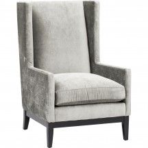 Add polished punctuation to a living room corner with this Lennon Chair. Crafted with the environment in mind, the chair features a sturdy kiln-dried frame made from sustainable forests. Living Room Chairs, Furniture Design, Accent Chairs For Living Room, Furniture, Contemporary Chairs, High Fashion Home, Versatile Furniture, Bernhardt Furniture, Living Room Corner