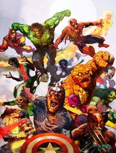 Tri-Valley Comic Book and Collectible Show!