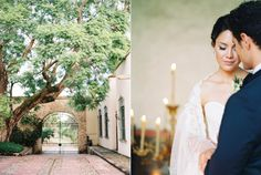 A WEDDING AT HACIENDA LABOR DE RIVERA
