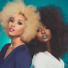 Editor's Picks - Afro Hairstyles we Love. Medium Hair Styles, Curly Hair Styles, Natural Hair Styles, Wig Styles, Afro Hairstyles, Trendy Hairstyles, Black Hairstyles, Hairdos, Pelo Natural