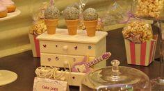 Violetta party | CatchMyParty.com