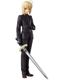 Fate/Zero セイバー/Zero リファインVer. (1/8スケール PVC製塗装済み完成品) マックスファクトリー http://www.amazon.co.jp/dp/B008OVBWCC/ref=cm_sw_r_pi_dp_YaDEub0W7GTHZ