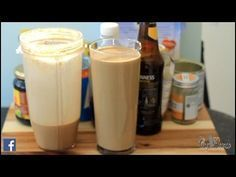 How To Make Almonds Milk For Summer (Jamaican Chef) Jamaican Drinks, Jamaican Dishes, Jamaican Recipes, Jamaican Cuisine, Easy Smoothies, Green Smoothie Recipes, Caribbean Recipes, Caribbean Drinks, Caribbean Food