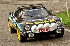 Lancia Stratos Chardonnet today Sports Car Racing, Sport Cars, Race Cars, Rally Car, Monte Carlo, Le Mans, Cool Cars, Ferrari, Automobile